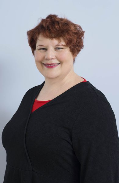 Barbara Bühlmann