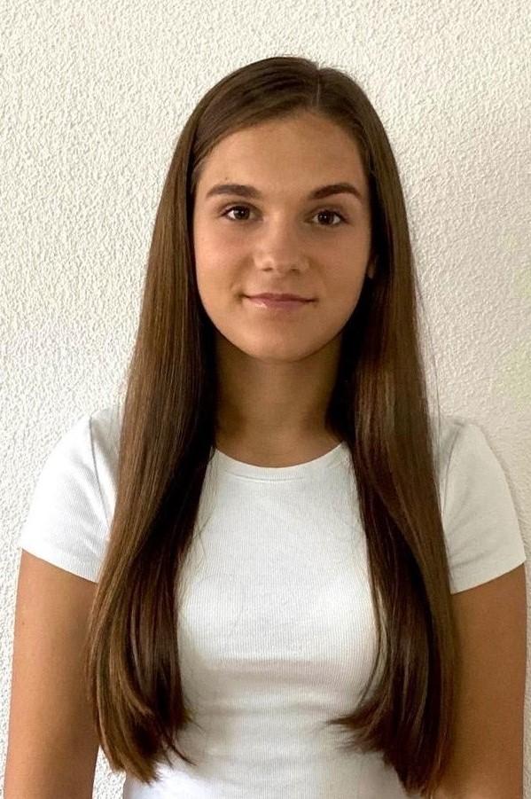 Ilona Berisha