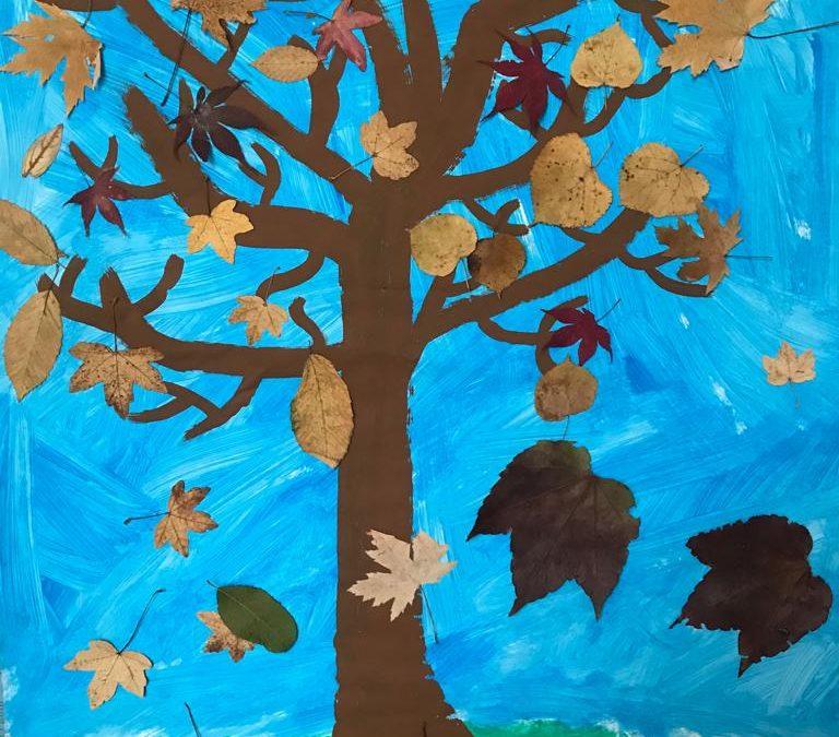 Herbst Dekorationen